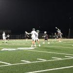 Boys Varsity Lacrosse beats Bishops 13 – 4
