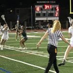 Girls Varsity Lacrosse beats Helix 18 – 7