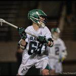 Boys Varsity Lacrosse falls to Santa Fe Christian 8 – 7