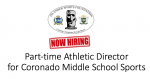 Hiring Middle School Athletic Director