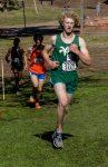 Top Senior Athlete – Casey Harris