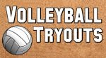 CHS Girls Volleyball Tryouts