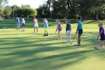 CMS Golf