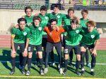 Boys Varsity Soccer Shuts Out Mission Bay 4-0 in Senior Night Celebration