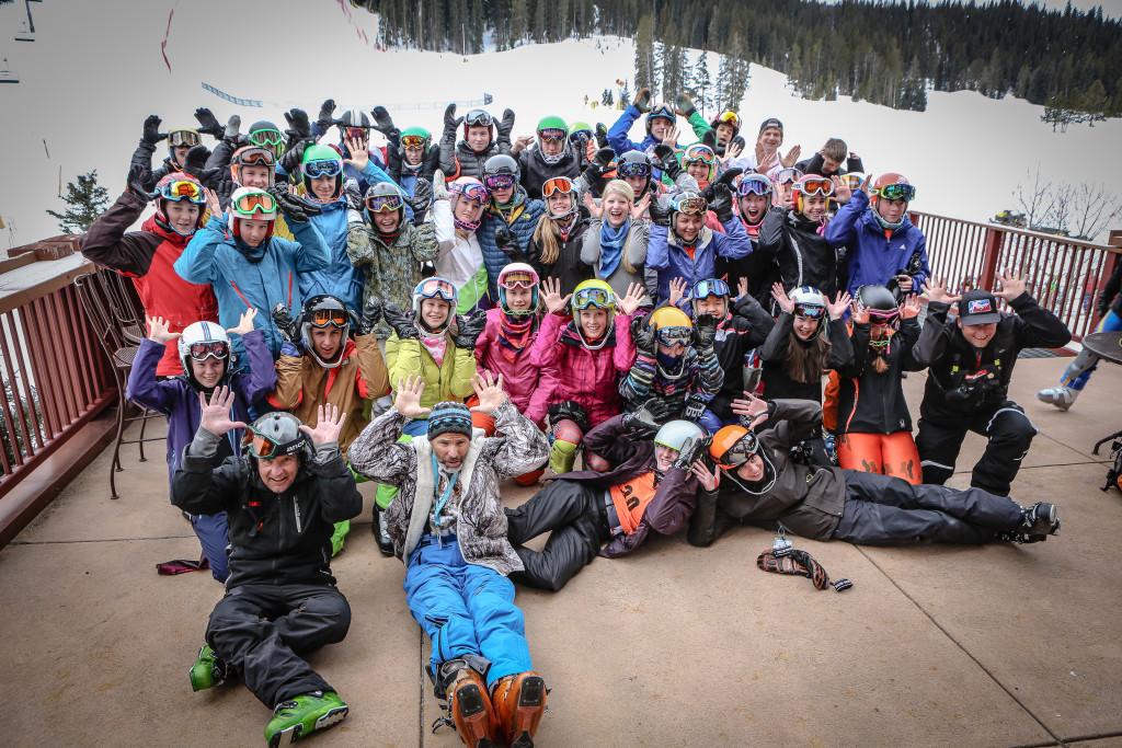 Jeffco Ski Team Meeting – Mon. Oct.16