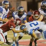 Cal Hi Sports – Star of the Week