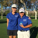Elizabeth Wang Advances to State