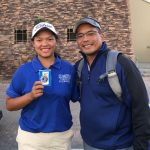 Elizabeth Wang Finishes Third in State