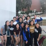 Swim Finishes Strong at Meet of Champions