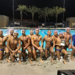 Water Polo Places Third In Diamond Bar Tournament