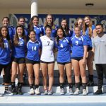 Titan Volleyball: CIF-SS Wild Card Round