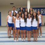 Girls Tennis: CIF Playoffs