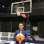 Mohammed Haroon: Xavier's New Basketball Manager