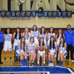 CIF Playoffs: Girls Varsity Basketball