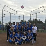 San Marino Wins Public vs. Private Invitational