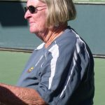 Legendary Tennis Coach and Teacher Maureen Bryant Dies