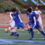 Varsity Boys Soccer Pictures