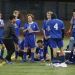 JV Soccer Pictures
