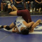 Titan Wrestlers Qualify for Masters