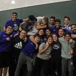 Titans Dominate Rio Hondo League Individual Wrestling