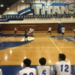 Boys Volleyball v La Salle