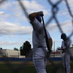 Baseball v Temple City (3/8/19)