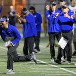 Titan Athletic Boosters Recognize Titan Scholar Athletes Fall 2019