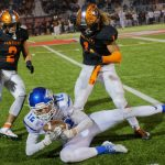 San Marino v Orange High School CIF Football Playoffs