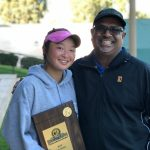 Anessa Lee: CIF Singles Champion
