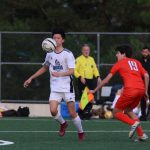 San Marino @ Pasadena Poly Boys Soccer 12/10/19