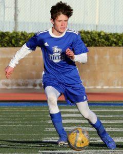 Temple City v San Marino Boys Soccer (2/4/20)