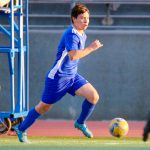 Temple City v San Marino Boys Soccer (2/4/20)