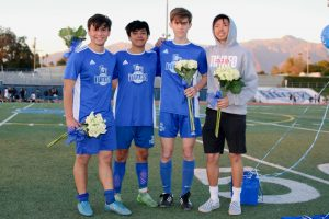 South Pasadena v San Marino Boys Soccer (2/6/20)