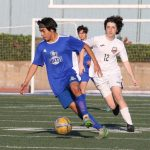South Pasadena v San Marino Boys Soccer (2/6/20)