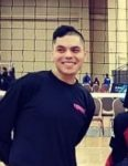 Angel Ramirez: New SMHS Girls Volleyball Coach