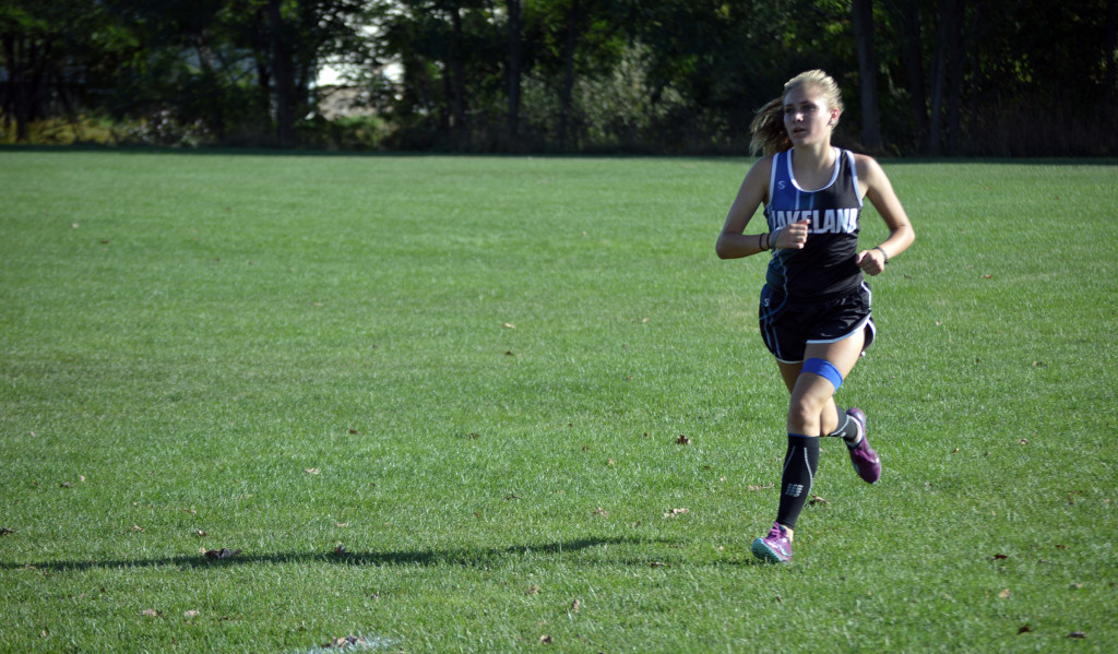 Olivia Clymer qualifies to run at Mid-East Meet of Champions