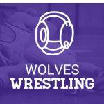 wolves wrestling