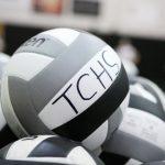 Girls' Volleyball Wins Big