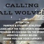 Sports Medicine Survey