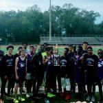 TC Track Team Wins 1st Meet of the Season