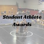 Check out our New Student Athlete Award Page!