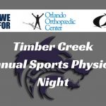 TC Annual Sports Physical Night Set for Tuesday, May 30th