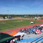 TC Track: Wolves Turn in Strong Performances at Bill Wilson Invitational