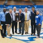 TC Athletic Director, Jim Priest Invited to NCAA DII Basketball Tournament