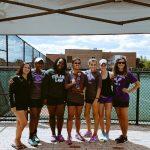 TC Girls Tennis Advance to Regionals