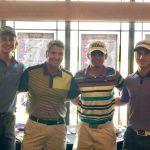 TC Booster Golf Tournament Another Success!