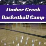 2017 TC Summer Basketball Camp