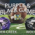 TC Football – Purple & Black Game Set for Friday, August 11th