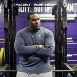 TC Alumnus Spotlight: Lemuel Jeanpierre is Seattle Seahawks New Offensive Assistant Coach