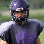 TC Football Spotlight: Senior Linebacker, Parker Smith